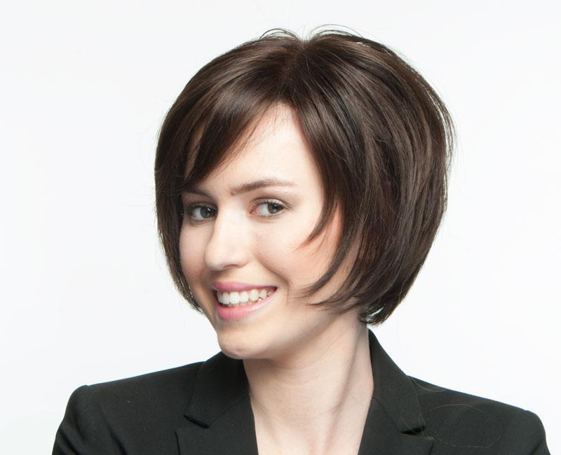 Perücke Claudia Kunsthaar